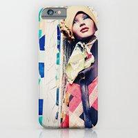 Mannequin iPhone 6 Slim Case