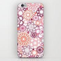 BOLD & BEAUTIFUL girlie iPhone & iPod Skin