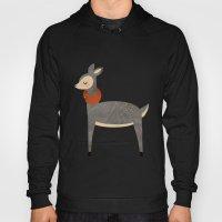 Snotty Deer Hoody