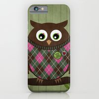 iPhone & iPod Case featuring Save the trees by Matt Andrews
