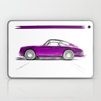 Porsche 911 / III Laptop & iPad Skin