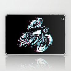 HIPSTER HOT RIDE Laptop & iPad Skin