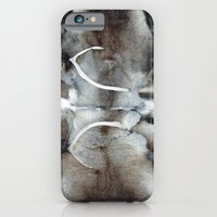 Reindeer Skin With Small… iPhone 6 Slim Case