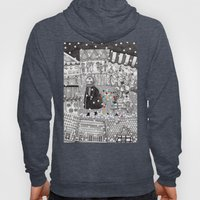 After Hours At The Chris… Hoody
