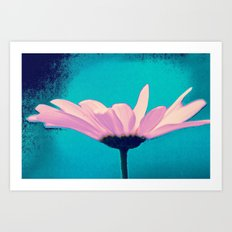 #129 Art Print