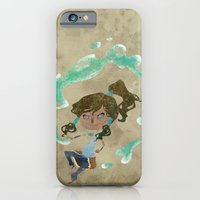 Chibi Korra iPhone 6 Slim Case