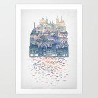 Serenissima Art Print