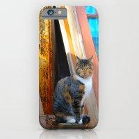 Chessie iPhone 6 Slim Case