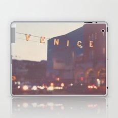 Venice beach California Laptop & iPad Skin