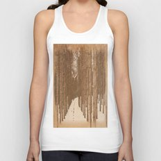 Single File  Unisex Tank Top