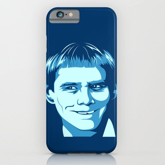 New Jersey? iPhone & iPod Case