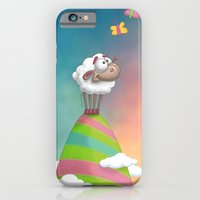 iPhone & iPod Case featuring Willo by Tooshtoosh