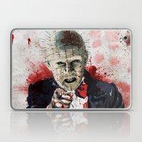 I Want You! Laptop & iPad Skin