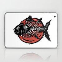 Tunafish Laptop & iPad Skin