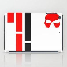 Gamer iPad Case