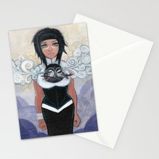 Amplified Stationery Cards