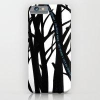 Dersu Uzala iPhone 6 Slim Case
