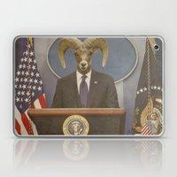 President Ram Laptop & iPad Skin