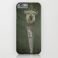 iPhone & iPod Case featuring lamb joint  by JosephMills