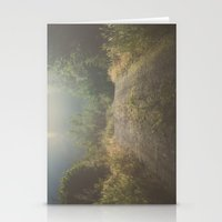 Backroad Wandering Stationery Cards