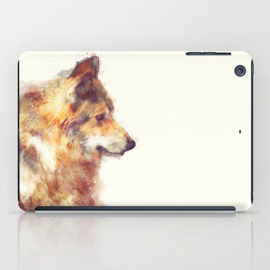 Wolf // True iPad Case