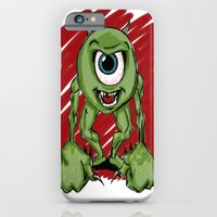 Mean Mike iPhone 6 Slim Case