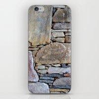 Inlaid Stone iPhone & iPod Skin
