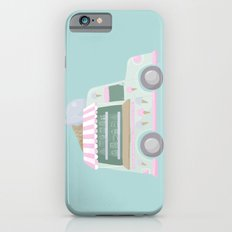 Ice Cream Truck iPhone 6 Slim Case