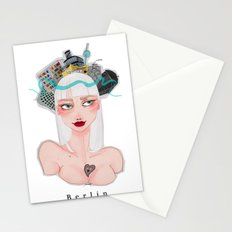 Ber(lin) Stationery Cards