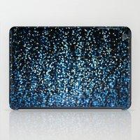 deep sea 01 iPad Case