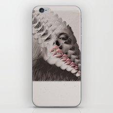 Soul Embarks iPhone & iPod Skin