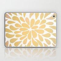 Petal Burst #6 Laptop & iPad Skin