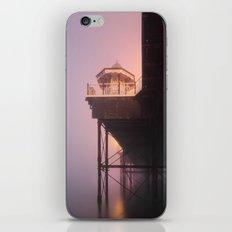 Brighton Pier iPhone & iPod Skin