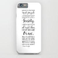 Vincent Van Gogh iPhone 6 Slim Case