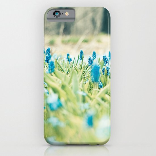 Grounded iPhone & iPod Case