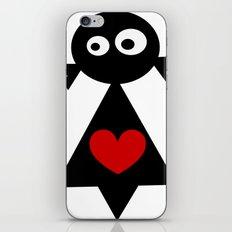 ···MuÑeQUita MoOi MoOi... iPhone & iPod Skin