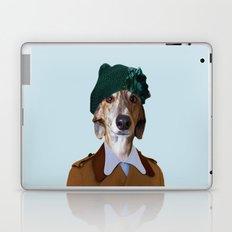 Monsieur Gastone Laptop & iPad Skin