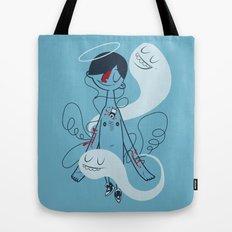 Music Kill Me Tote Bag