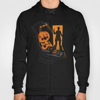 Are You Afraid Of The De… Hoody