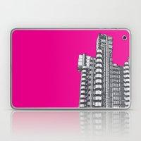 London Town - Lloyds of London Laptop & iPad Skin