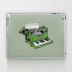 The Composition - G. Laptop & iPad Skin