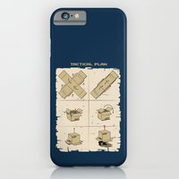 iPhone & iPod Case featuring Metal Gear by le.duc