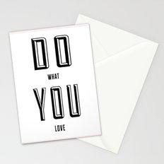 DO YOU Stationery Cards
