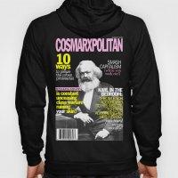 COSMARXPOLITAN, Issue 1 Hoody