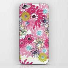 Jar me  iPhone & iPod Skin