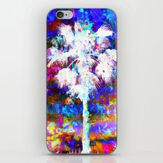 Palm Pop iPhone & iPod Skin