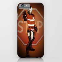 community iPhone & iPod Cases featuring community services by Radio