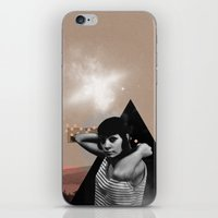 Of Dust iPhone & iPod Skin