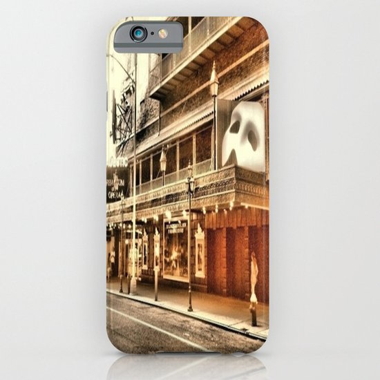 Give My Regards To Broadway iPhone & iPod Case