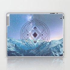 Sacred Geometry Universe 7 Laptop & iPad Skin